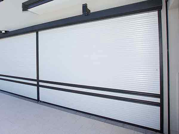 Great looking Roller Shutters Shutterguard