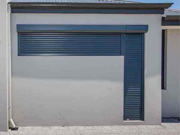 perth roller shutters price Shutterguard